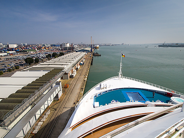 Southampton-Docks-City-Attraction