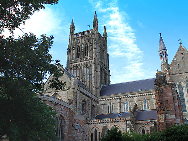 Worcester-Cathedral-City-Attraction