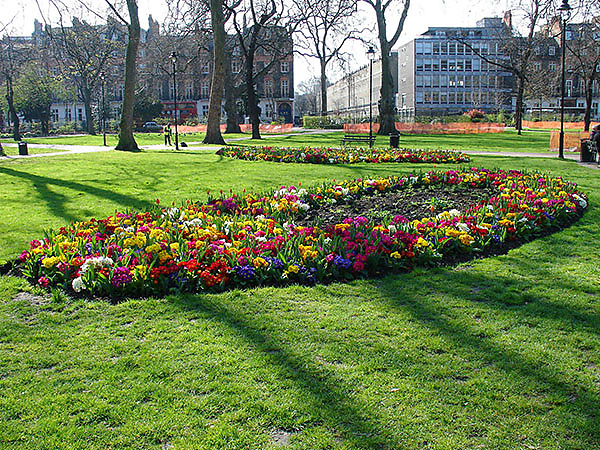 Official London Royal Garden Hotel Car Park Ncp