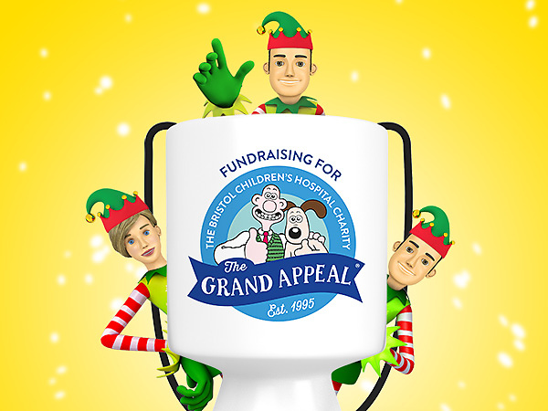 Christmas Charity - Bristol Grand Appeal