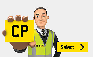 PCN Payment and Appeals button - CP