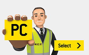 PCN Payment and Appeals button - PC