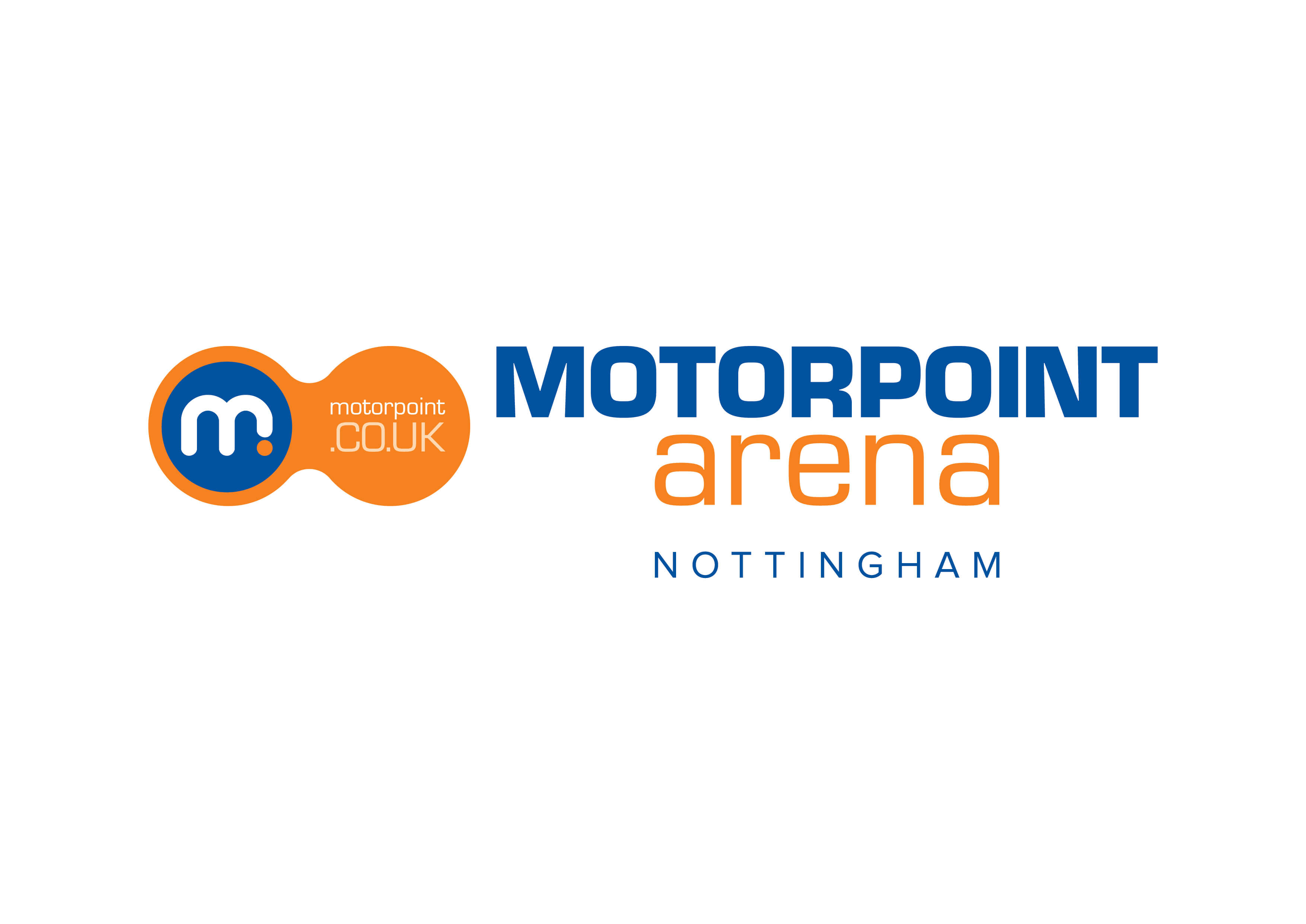 Nottingham Motorpoint Arena Parking