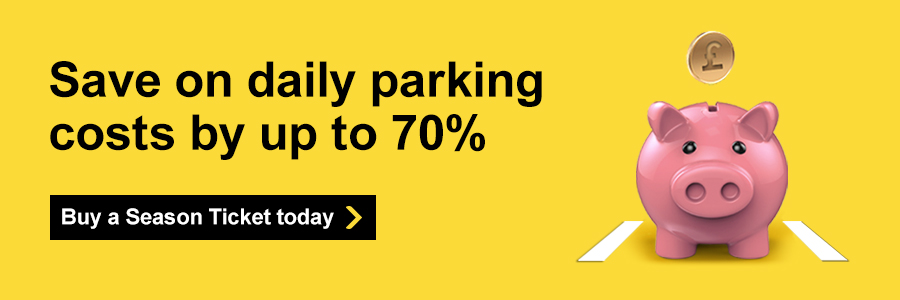 Save On Your Parking With Ncp Car Park Season Tickets