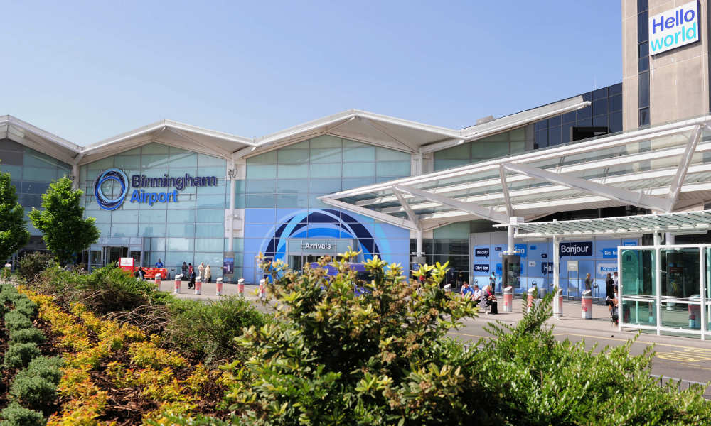 Our Complete Guide To Birmingham Airport Ncp