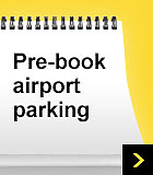 Pre-book airport parking