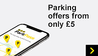 Parking offers from £5
