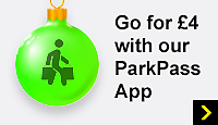 Go for £4 with our ParkPass App