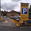 Queen Street Nottingham Nearest Car Park