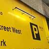 Ncp Car Park Manchester King Street West Manchester