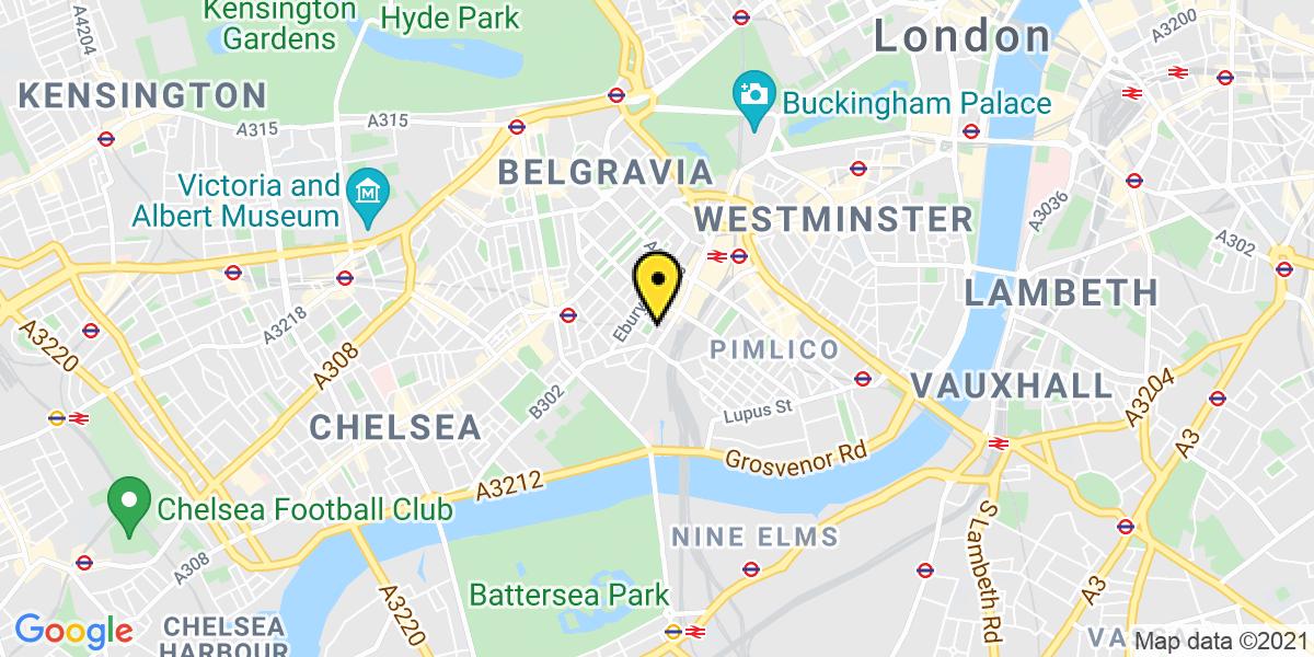 Victoria London Map.London Victoria Car Park Victoria Station Parking Ncp